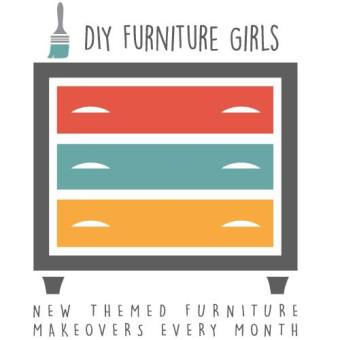 Lots of furniture makeovers from https://canarystreetcrafts.com/
