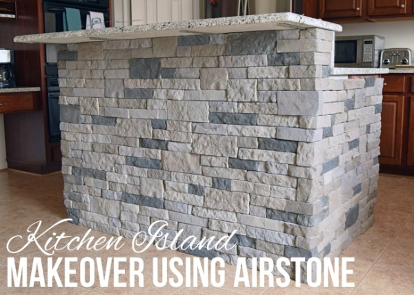 Kitchen-Island-Airstone {Craving Some Creativity}