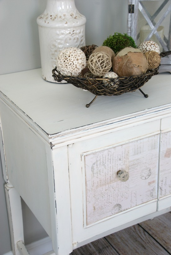 sewing cabinet makeover canary street 5