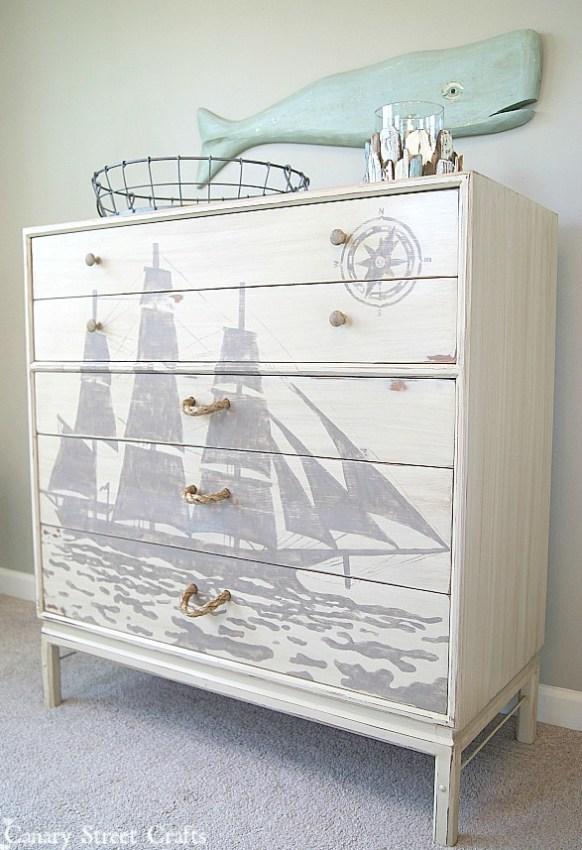 nautical-dresser