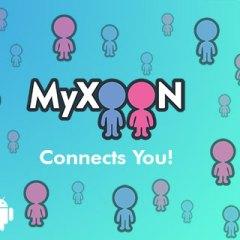 MyXOON Messenger