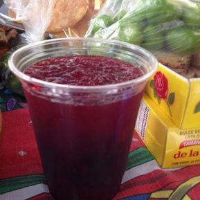 hibiscus juice