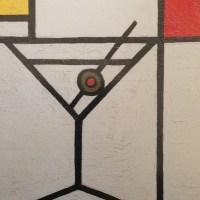 Martini Garnishes