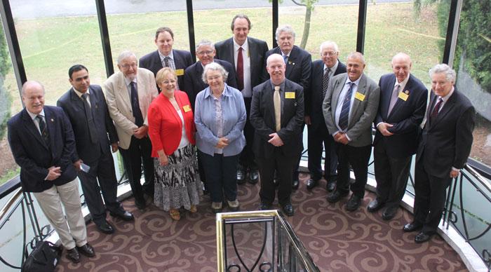 Jury Canberra 201