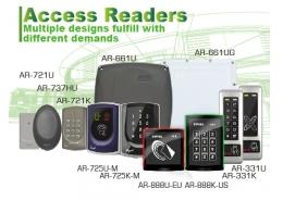 Access Readers