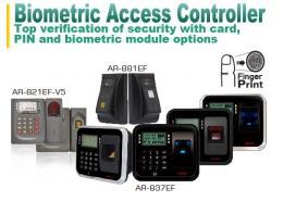 Биометрични Четци
