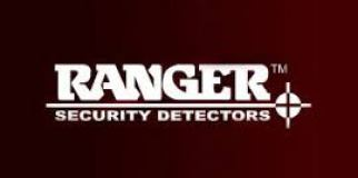 Ranger Security Logo