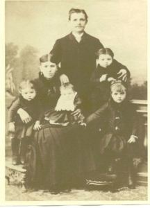 Tracing Your Roots @ Canby Public Library