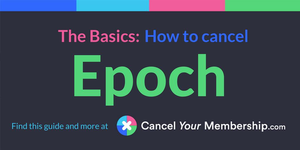 Epoch or ccbill