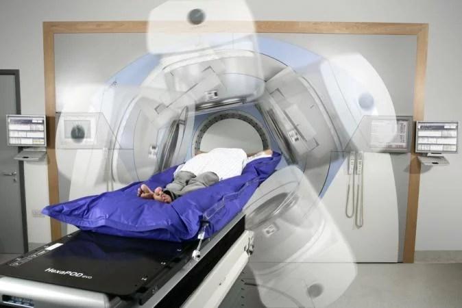 接受放療會得癌?放射線治療疑問多多