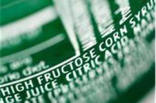 high fructose corn syrup and cancer