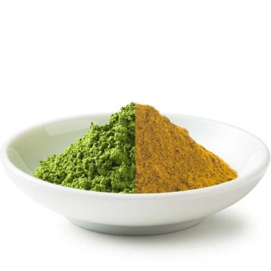 Green Tea Extract and Curcumin for Chronic Lyphocytic Leukemia