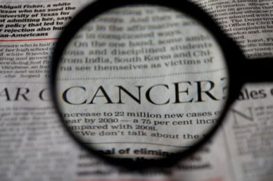 ALTERNATIVE CANCER INFORMATION