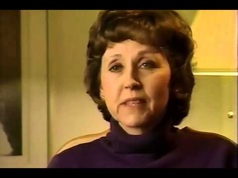 Janet Vitt heals stage 4 lung cancer with a macrobiotic diet