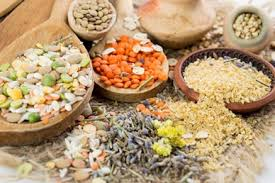 macrobiotic foods