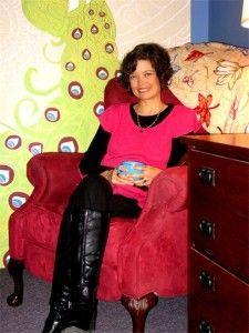 Cervical Cancer Healed with a Raw, Vegan Diet (Jane Van Benthusen)