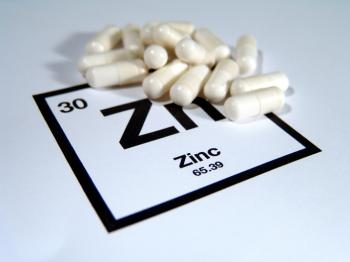 ZINC FOR BUILDING THE IMMUNE SYSTEM