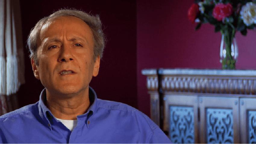 Issa Khalaf prostate cancer testimonials