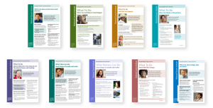 Radiation Therapy Fact Sheets