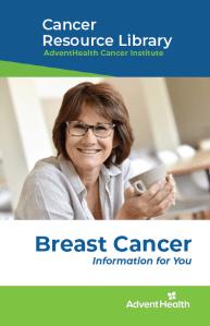 Breast Cancer NCI Pub Cover
