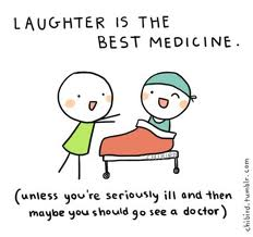 What S Up Doc Cancer Ninja Cartoons Use Humor To Break Down