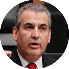 Senador Miguel Ángel Chico