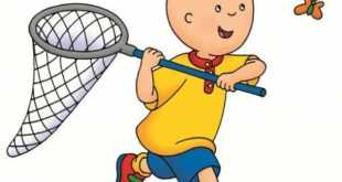 Does Caillou have Cancer? True Story behind Urban Legend