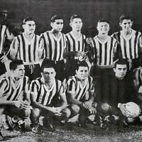 El aguatero que ganó la Copa América de 1953