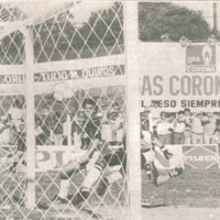Grandes recuerdos continentales del Sportivo Luqueño