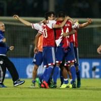 Crónica de un día histórico - Argentina 0 - 1 Paraguay