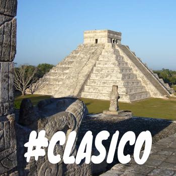 Chichén Itzá Tour Clasico Mayab Travel Tours En Cancun Paquetes Promociones Y Ofertas