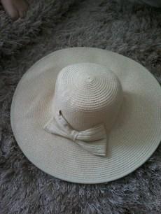 Sombrero Sintético para dama