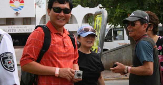seguridad turismo