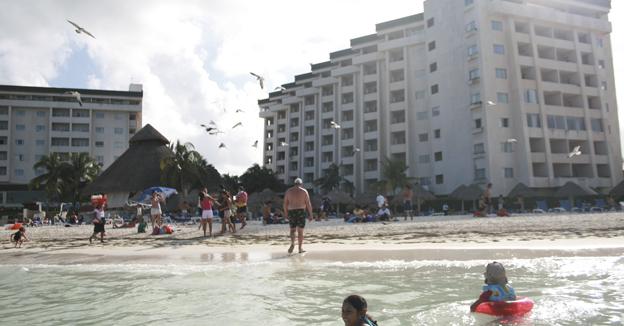 turismo playa langosta