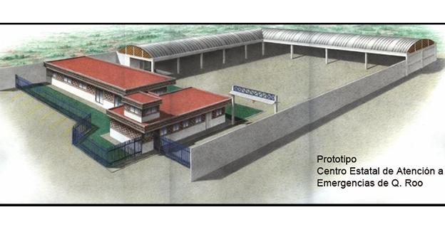 Centro de atencion de emergencias