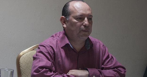 Mario Machuca