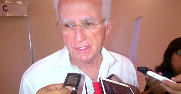Rodolfo López Negrete CPTM