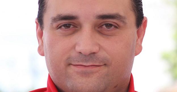Roberto-Borge
