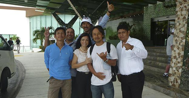 promocion cancun