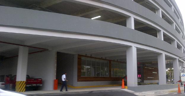hotel del centro de convenciones