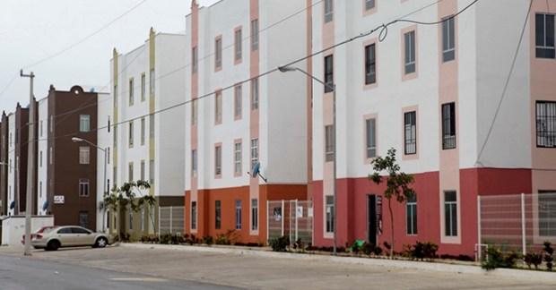QR viviendas
