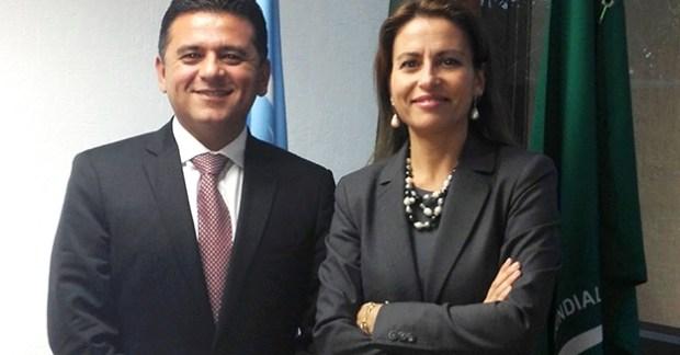 Fredy Marrufo UNESCO