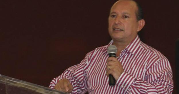 Mario Machuca pago