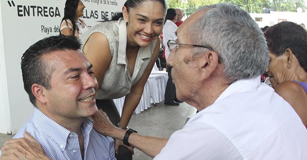Mauricio Góngora voluntades