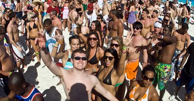 Turistas-cancún