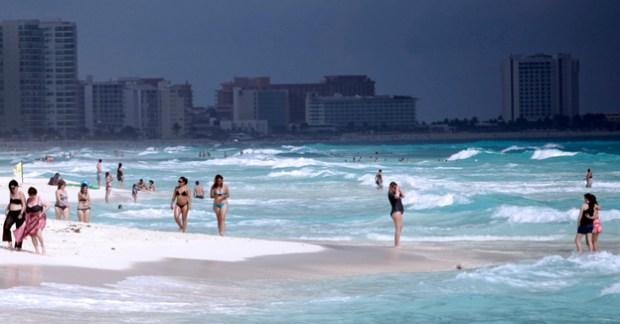 playas cancun