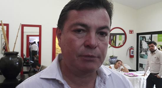 Juan Carlos González Fonatur