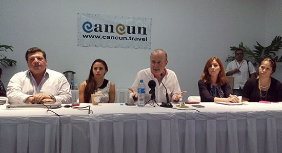 cancun promocion
