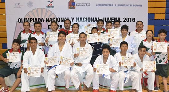 olimpiada juvenil