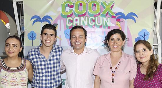 """Co´ox Cancún"""